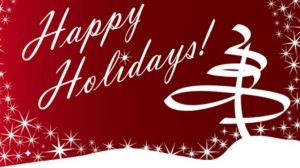 Happy Holidays from Michael Charles at Leadingwithintent.com!