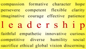 8 Key Elements of Leadership – Tested and proven in the field