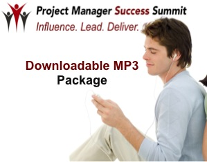 PM Success Summit Downloadable MP3 Package