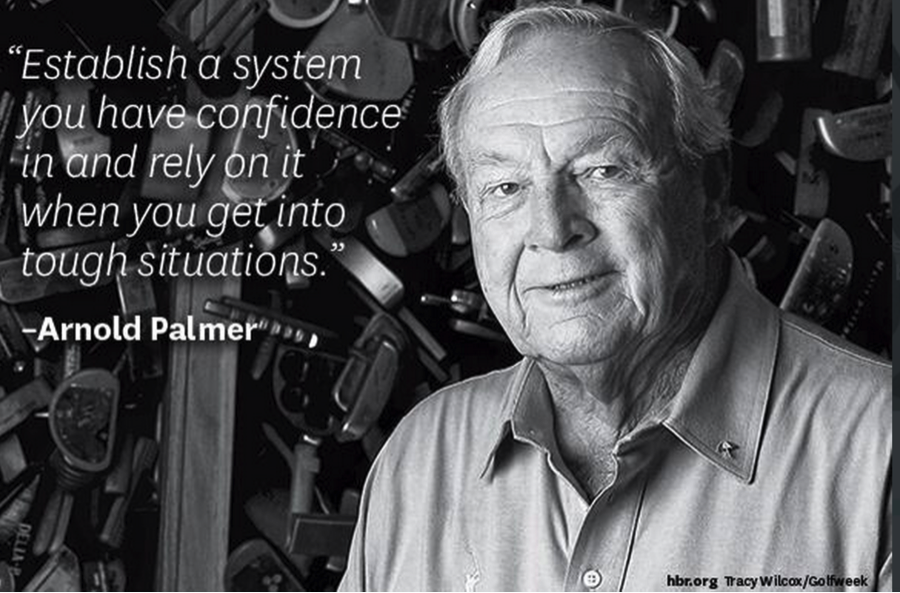 Arnold Palmer System Quote