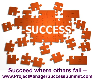 Project Manager Success Summit